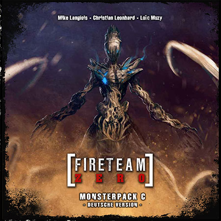 Fireteam Zero - Monsterpack C