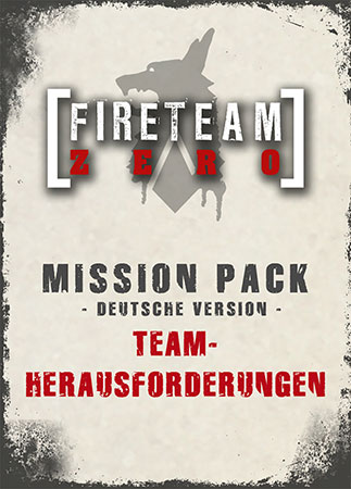 Fireteam Zero - Team-Herausforderungen