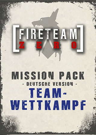Fireteam Zero - Team-Wettkampf