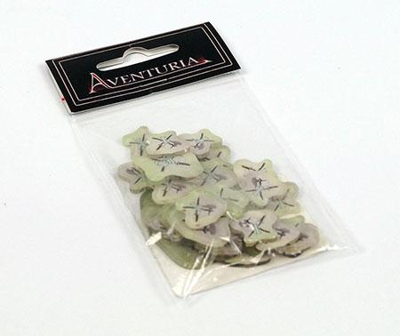 Aventuria Spielmarken-Set: Adventure Pack
