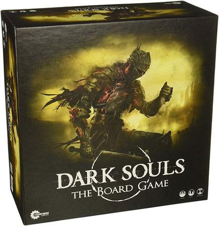 Dark Souls: Das Brettspiel