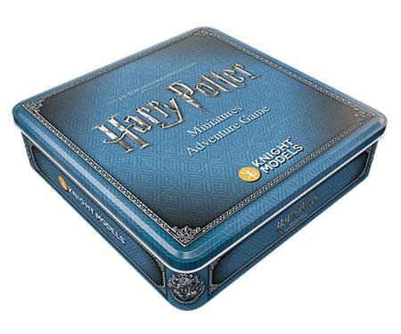 Harry Potter - Das Miniaturen-Abenteuerspiel (engl.)