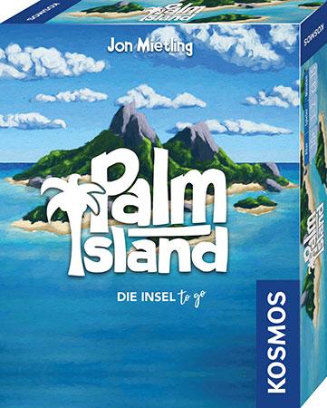 Palm Island - Das Kartenspiel