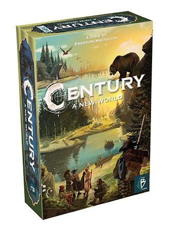 Century 3 - Eine neue Welt