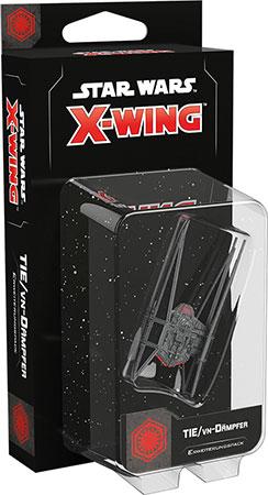 Star Wars: X-Wing 2.Edition - TIE/vn-Dämpfer Erweiterungspack