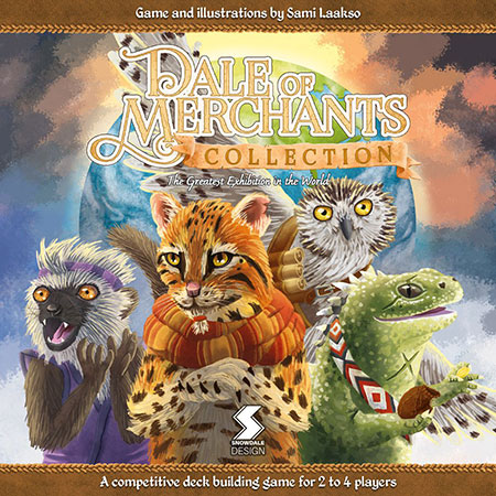Dale of Merchants - Collection (engl.)
