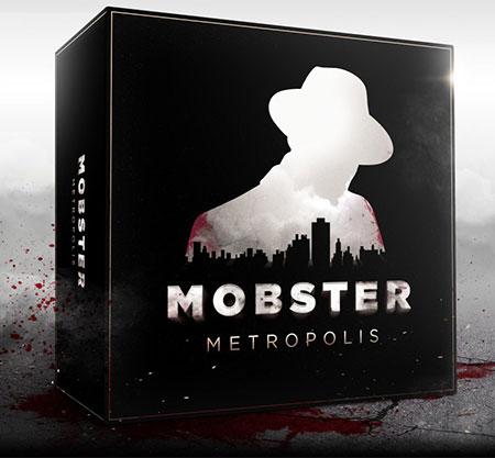 Mobster Metropolis (engl.)