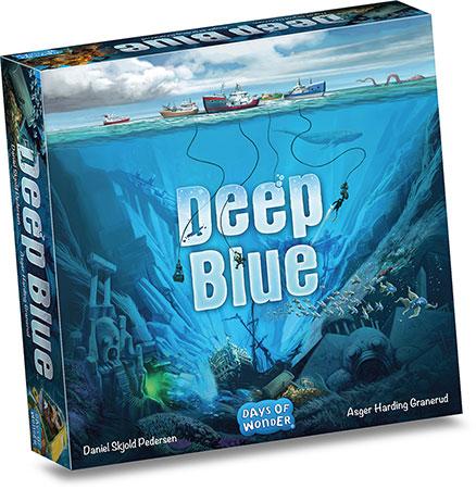 Deep Blue (dt.)