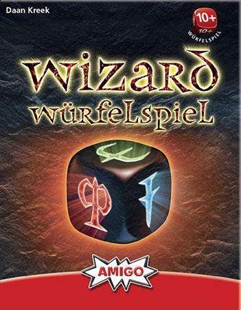Wizard - Würfelspiel
