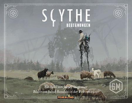 Scythe - Begegnungsbox