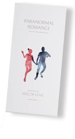 Fog of Love - Paranormal Romance Erweiterung (engl.)