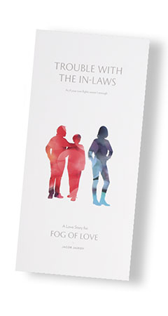 Fog of Love - Trouble with the In-laws Erweiterung (engl.)