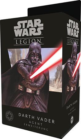 Star Wars: Legion - Darth Vader Erweiterung