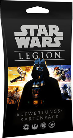 Star Wars: Legion - Aufwertungspack Erweiterung