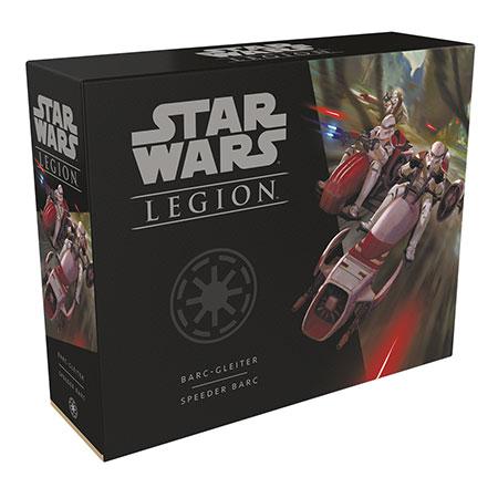Star Wars: Legion - BARC Gleiter Erweiterung