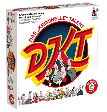 DKT - Das kriminelle Talent