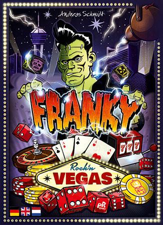 Franky Rock´n Vegas