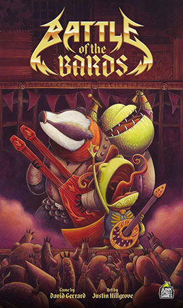 Battle of the Bards (engl.)