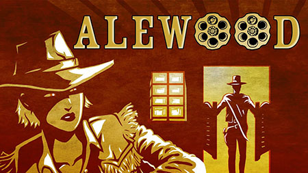 Alewood: The Bounty Hunting Drinking Game (engl.)