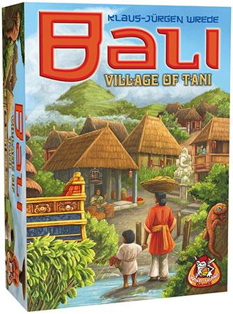 Bali: Village of Tani Erweiterung
