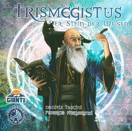 Trismegistus - Der Stein der Weisen