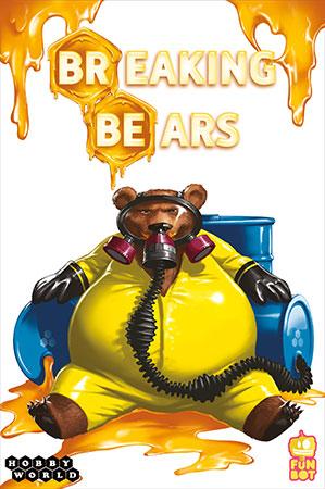 Breaking Bears