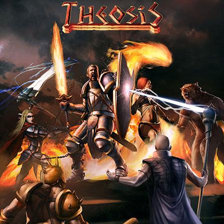 Theosis (inkl. dt. Anleitung zum Download)