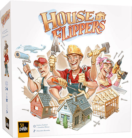 House Flippers (multil.)