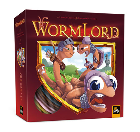 Wormlord (multil.)