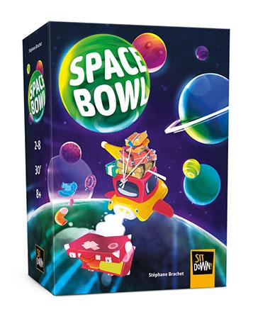 Space Bowl (multil.)