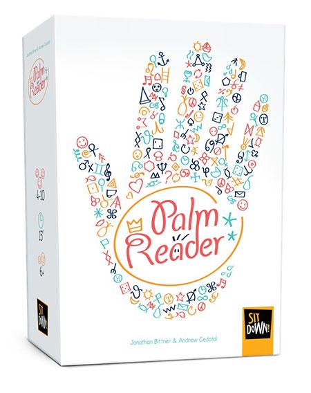 Palm Reader (multil.)