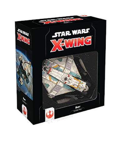 Star Wars: X-Wing 2.Edition - Ghost Erweiterungspack