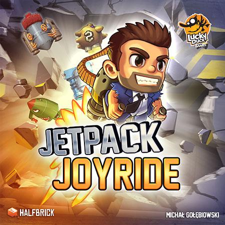 Jetpack Joyride (engl.)