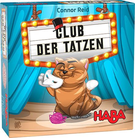 Club der Tatzen