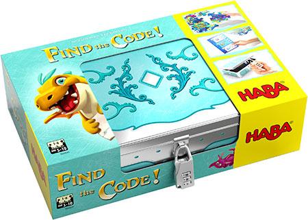 Find the Code! Fantasieland