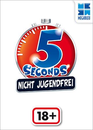 5 Seconds - Nicht jugendfrei Edition