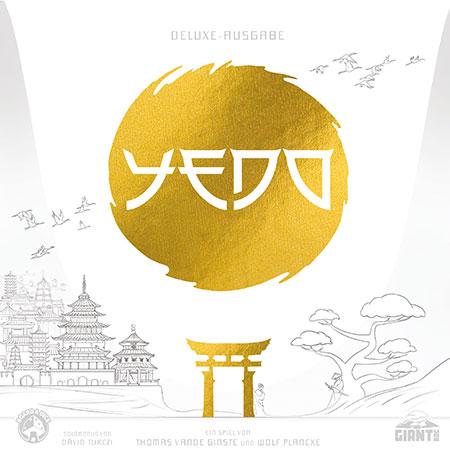 Yedo - Deluxe Edition