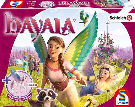 Bayala - Das Brettspiel