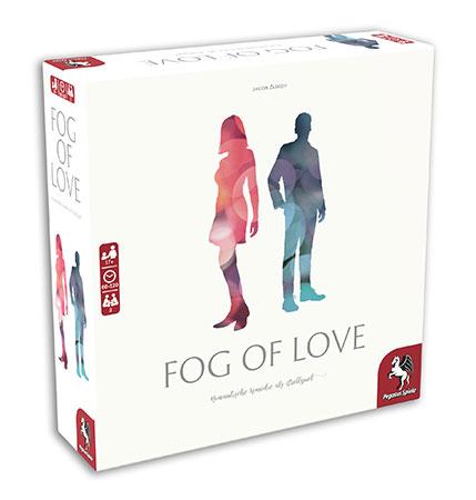 Fog of Love (dt.)