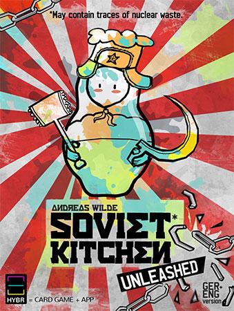 Soviet Kitchen Unleashed