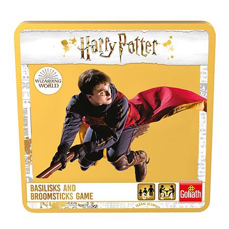 Harry Potter - Reisespiel