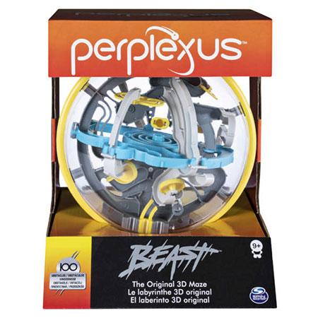 Perplexus Beast (100 herausfordernde Hindernisse)