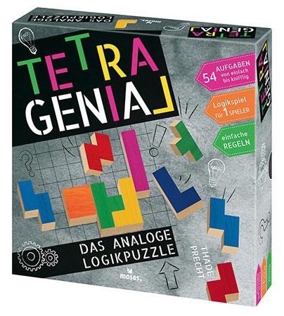 Tetragenial