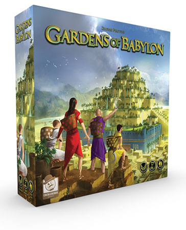 Gardens of Babylon - Deluxe Edition