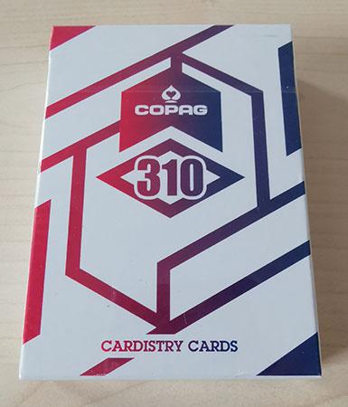Copag 310 - Alpha Deck