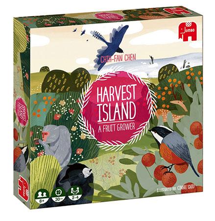 Harvest Island (dt.)