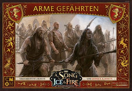 A Song of Ice & Fire - Arme Gefährten Erweiterung