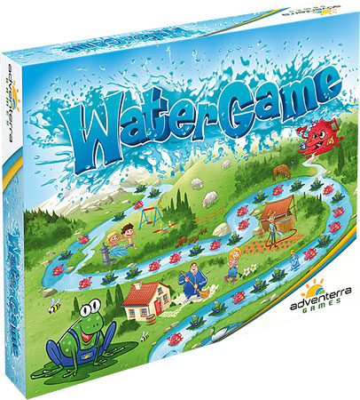 Water Game (multil.)