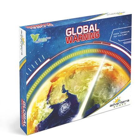 Global Warming (multil.)