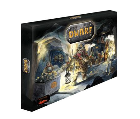 Dwarf (dt./span.)